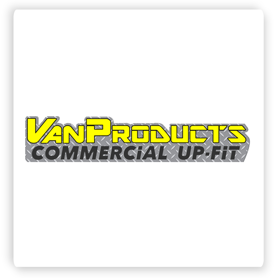 Van Products Commercial Up-Fit